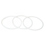 Rear Gasket for diffuser ( pack 10 pcs) 129.629.914