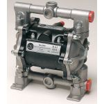 Diaphragm pump MBP 2812