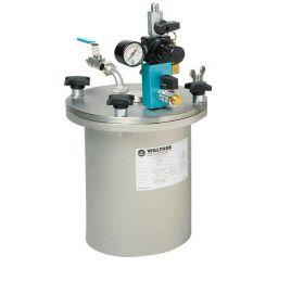MDG 4 pressure tank