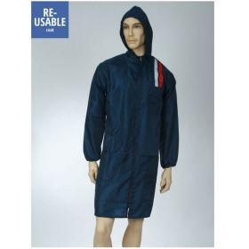 Polytec coat Blue