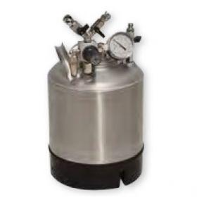 Pressure tank stainless steel